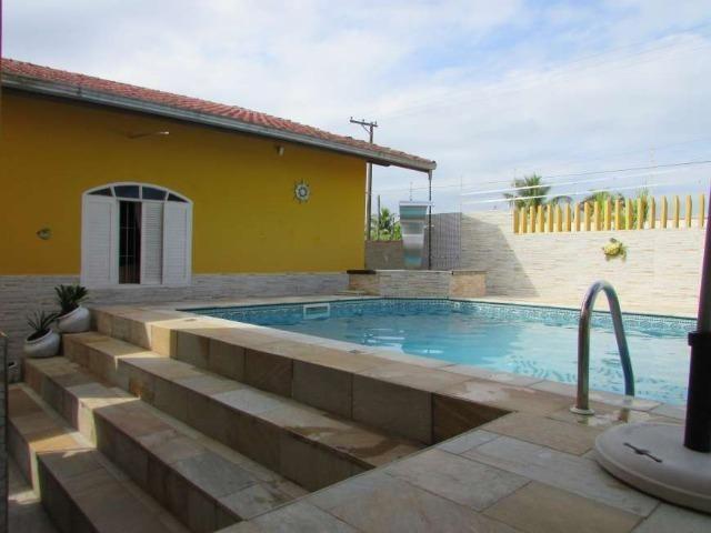 23- Casa á venda com 320 metros quadrados, 3 dormitórios - Foto 2