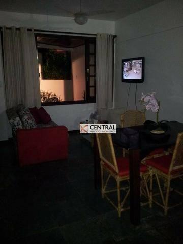 Casa com 3 dormitórios à venda, 99 m² por R$ 320.000,00 - Praia do Flamengo - Salvador/BA - Foto 17