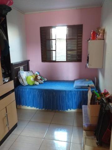 Vendo casa bairro serrano - Foto 4