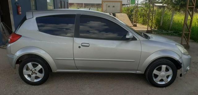 """""""Oportunidade!!! Ford Ka 1.0 Flex 2008/2009, completo.''"""