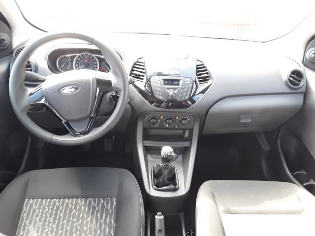 FORD KA + 2018/2018 1.5 SIGMA FLEX SE MANUAL - Foto 9