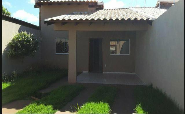 Casa a venda em Campo Grande - Foto 2