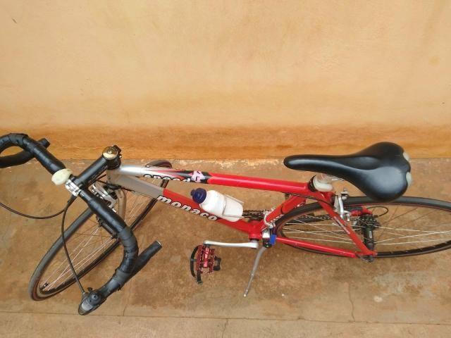 Bicicleta Speed Mônaco - Foto 5