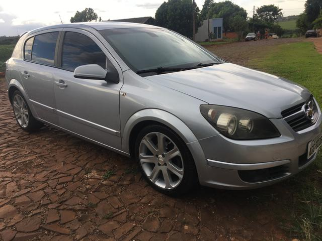 Vectra GT 2009 Completo IMPECÁVEL