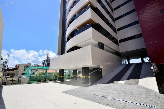 Apartamento à venda com 3 dormitórios em Jatiúca, Maceió cod:208170 - Foto 10