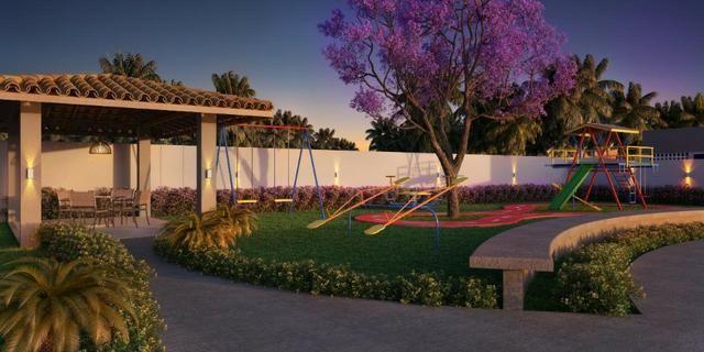 R$ 99.990 Apartamento de 2/4, no Jardim Europa - Condomínio Madrid - Feira de Santana - Foto 13