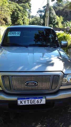 Vendo Ford Ranger 2007 - Foto 4