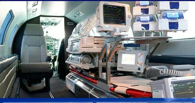 Ambulância Particular no Piauí-Teresina - Foto 4