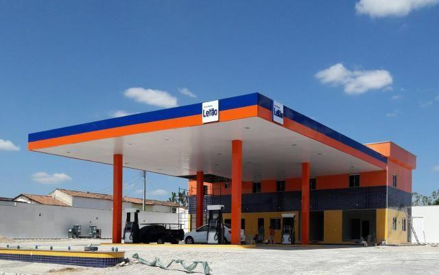 Posto Gasolina ? peças e equipamentos - Foto 5