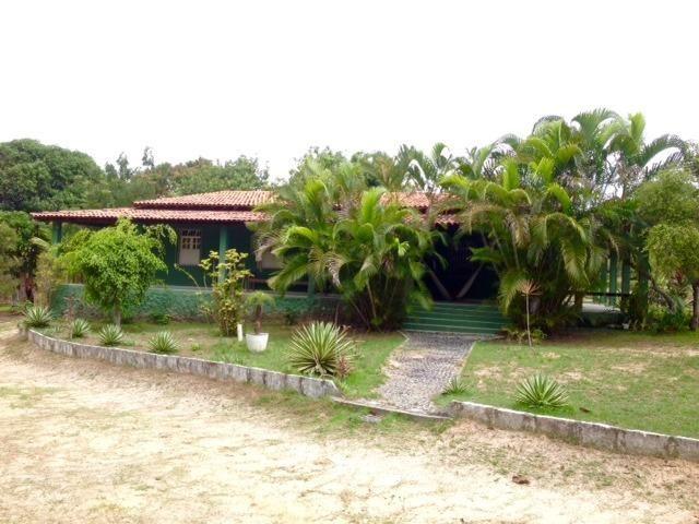 Sitio Coqueiros de Arembepe 20.400 m2 | com piscina - Foto 4