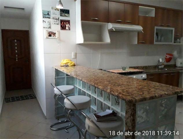 Apartamento à venda com 2 dormitórios em Penha circular, Rio de janeiro cod:359-IM447755 - Foto 2