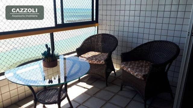 More na Beira Mar, com conforto e Próximo a tudo! - Foto 8