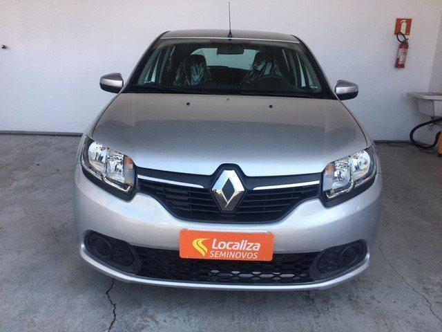 RENAULT SANDERO 2018/2019 1.6 16V SCE FLEX STEPWAY DYNAMIQUE MANUAL
