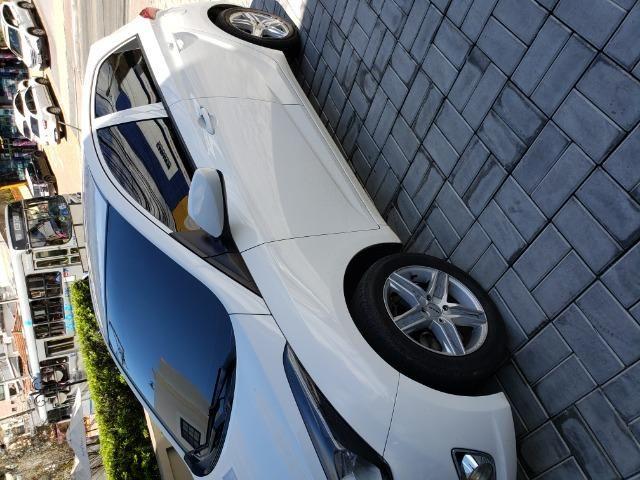 Hyundai hb20 1.6 - Foto 6