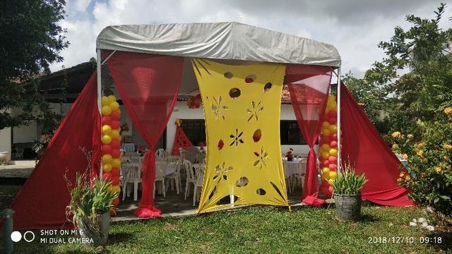 Promoção Chacara aldeia para páscoa e eventos - Foto 10