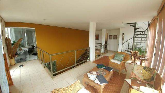 Linda casa top Jardim Botanico 04 Quartos com 04 Suites - Foto 8
