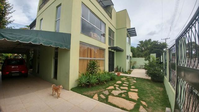 Linda casa top Jardim Botanico 04 Quartos com 04 Suites - Foto 3