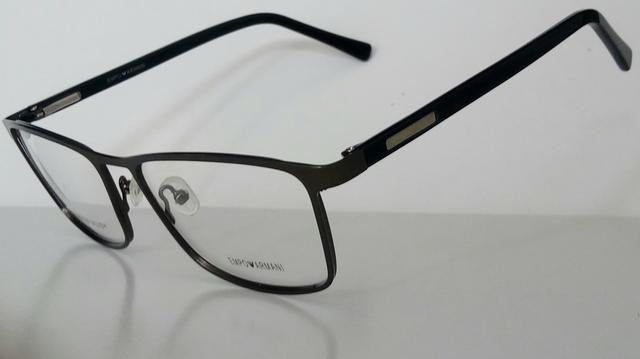 Armação oculos para grau emporio armani - Bijouterias, relógios e ... 8989f6b32e