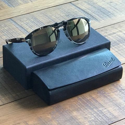 62adec044 Óculos de sol masculino da marca Persol - Bijouterias, relógios e ...