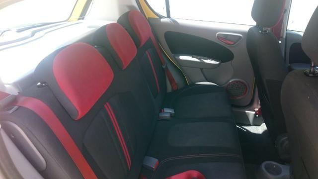 Fiat Palio Peugeot 207 1.4 completo abaixo da fipe