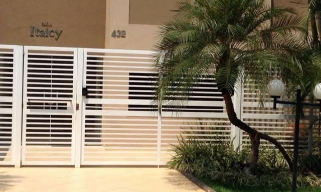 Apartamento 3 qtos, 1 suite, Goiabeiras, Ed. Itaicy - Foto 2