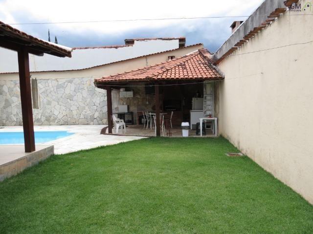 Casa no Condomínio Vivendas Serrana / 03 Quartos / Setor Habitacional Contagem Sobradinho - Foto 16
