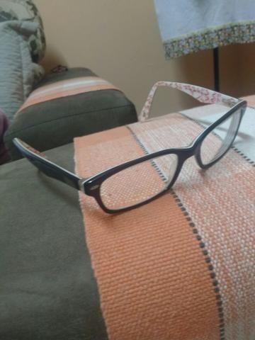 c50d5d458 Armação de Óculos RayBan (original) - Bijouterias, relógios e ...