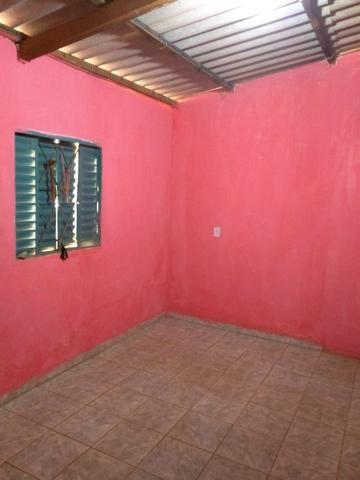 Casa composta por 3 quartos sendo 1 suíte grande, Parque Marajó - Valparaíso de Goiás - Foto 3