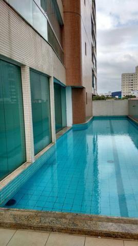 Lindo Apartamento de frente para o mar ed. Rachel de Barros - Foto 9