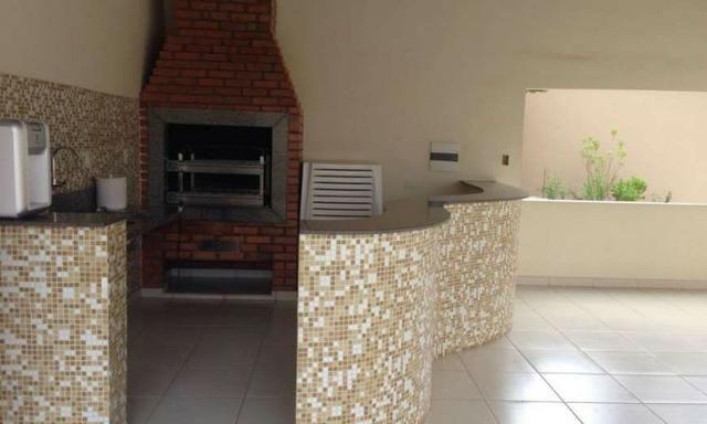 Apartamento 3 qtos, 1 suite, Goiabeiras, Ed. Itaicy - Foto 3