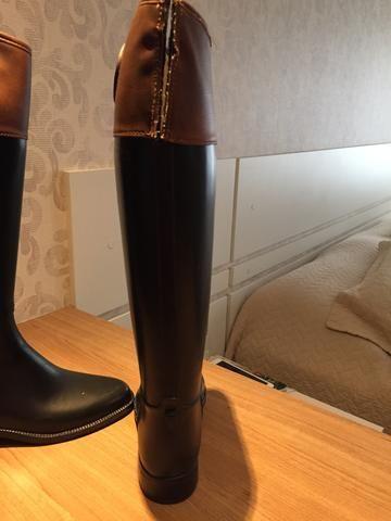 a2c3b399a1d Bota borracha CApodarte - Roupas e calçados - Casa Verde