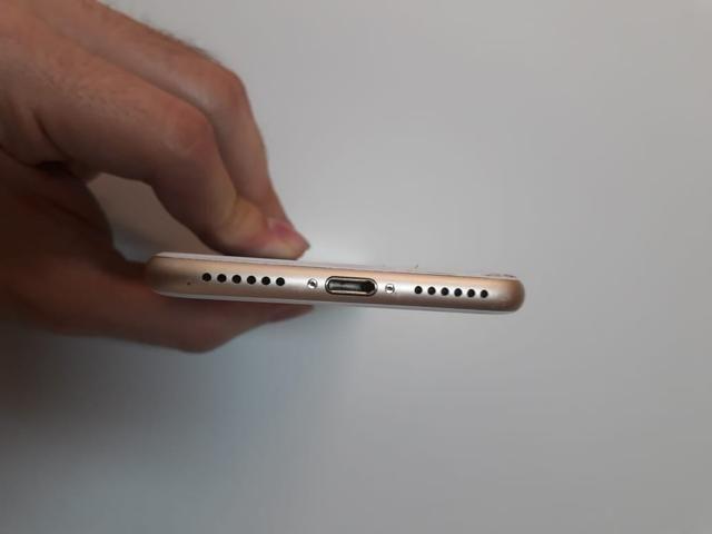 Iphone 7 Gold 32GB Nacional