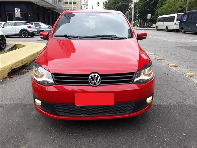 VOLKSWAGEN FOX 1.0 8V TREND FLEX 4P MANUAL
