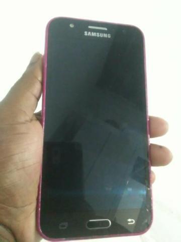 Vendo Samsung Galaxy j5 normal