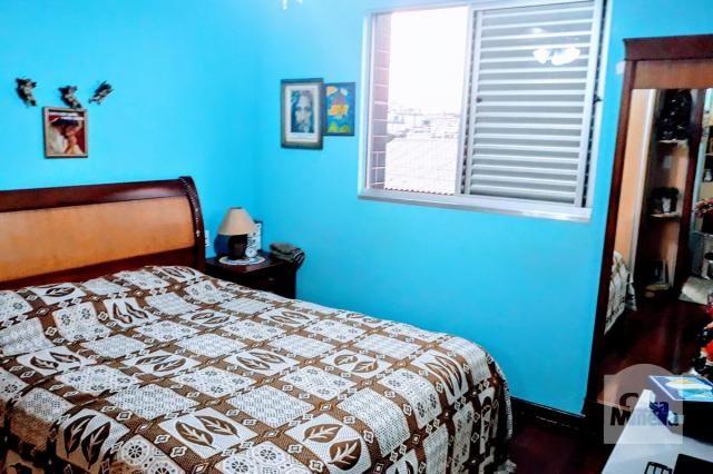 Apartamento à venda com 3 dormitórios em Padre eustáquio, Belo horizonte cod:251011 - Foto 10