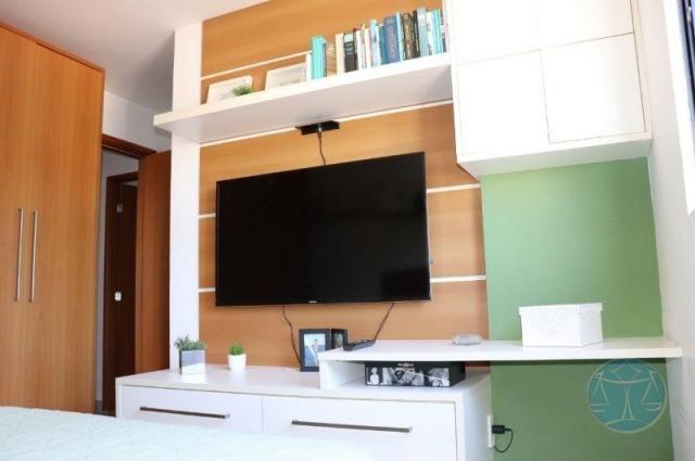 Apartamento à venda com 3 dormitórios em Tirol, Natal cod:10696 - Foto 20