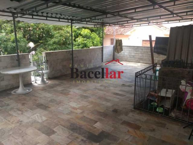 Casa à venda com 5 dormitórios em Tijuca, Rio de janeiro cod:TICA50055 - Foto 12