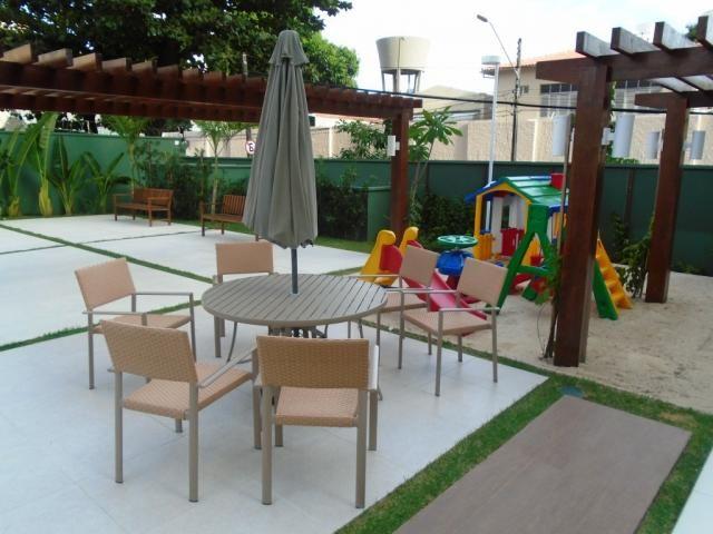 Apartamento à venda, 5 quartos, 3 vagas, aldeota - fortaleza/ce - Foto 11