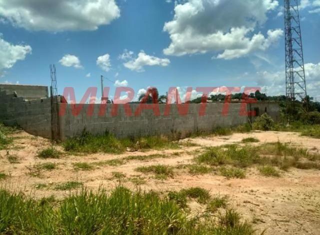 Terreno à venda em Serra da cantareira, São paulo cod:324773