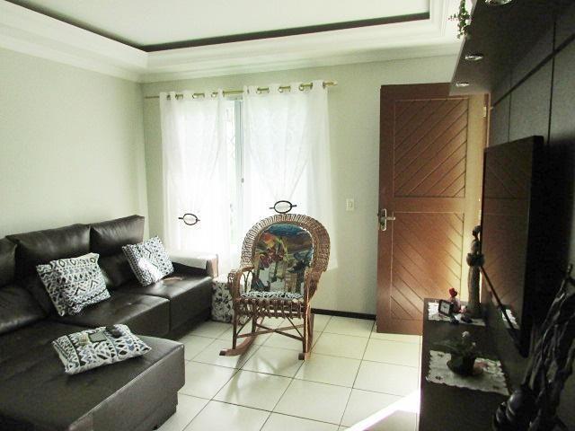 Casa à venda com 3 dormitórios em Glória, Joinville cod:10270 - Foto 2