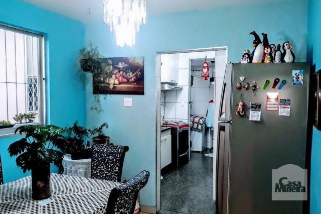 Apartamento à venda com 3 dormitórios em Padre eustáquio, Belo horizonte cod:251011 - Foto 5