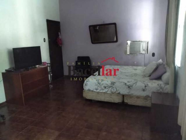 Casa à venda com 5 dormitórios em Tijuca, Rio de janeiro cod:TICA50055 - Foto 15