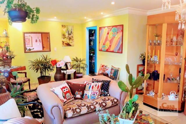 Apartamento à venda com 3 dormitórios em Padre eustáquio, Belo horizonte cod:251011