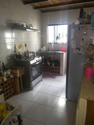 Setor Oeste QD: A (Vila), casa 2qts parte de baixo + 2qts parte superior R$ 150.000,00 - Foto 12