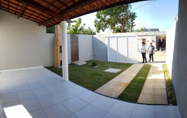 Sua casa Nova com entrada de 14 mil e Documentação Gratuita - Foto 4