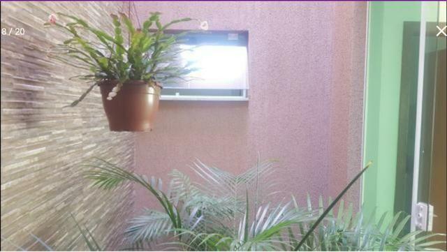 Setor Leste QD 26, Sobrado Novo com 5qts (3 suítes) estudo troca por apartamento - Foto 6