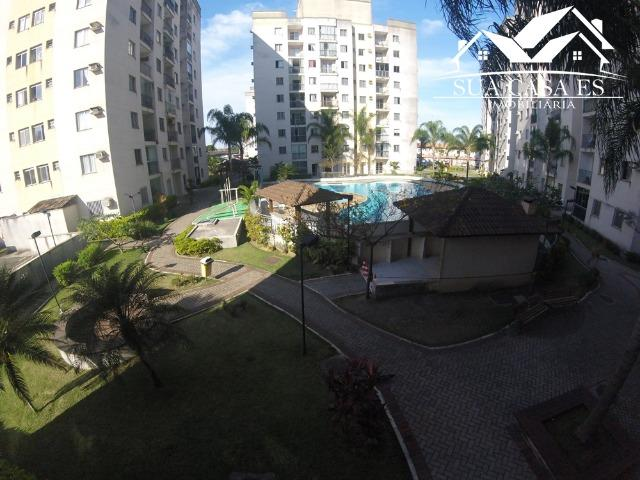 BN- Apartamento - 2 Quartos - Colina de Laranjeiras - Lazer Completo - Elevador - Foto 9