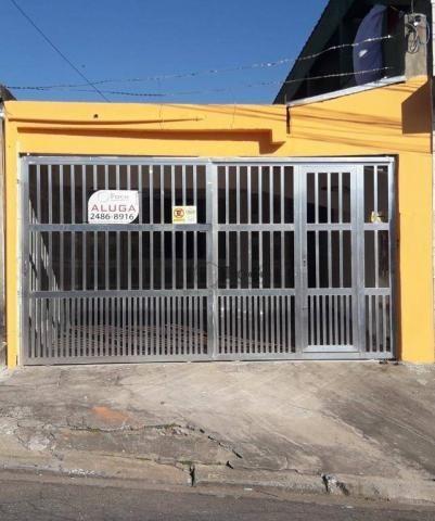 Casa com 2 dormitórios para alugar, 125 m² por R$ 1.100/mês - Parque Jurema - Guarulhos/SP - Foto 2