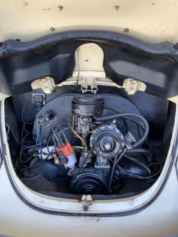 Fusca Motor 1.500 Ano 74 - Foto 9