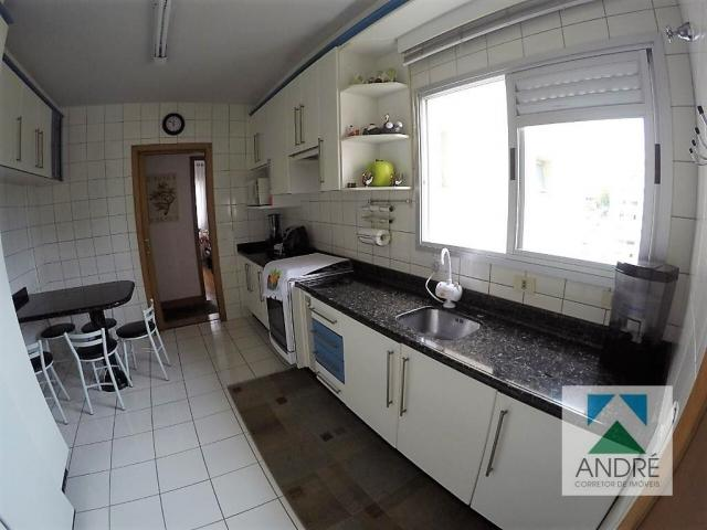 Apartamento, Vila Nova, Blumenau-SC - Foto 8